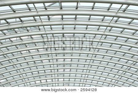 Luz de techo