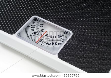Traditional Style Bathroom Scales