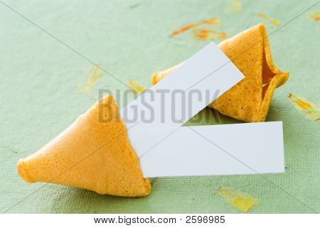 Chinese Fortune Cookie - Add Your Text