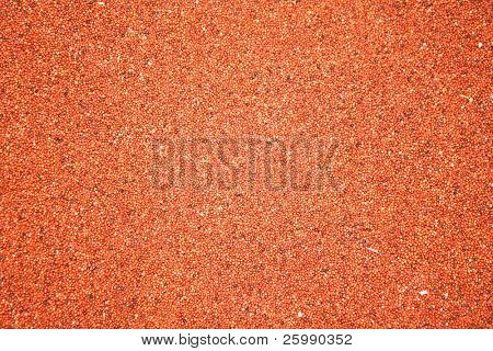 Red pepper background, spice , India