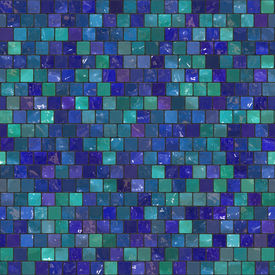 image of ceramic tile  - Seamless ceramic tile high resolution texture - JPG