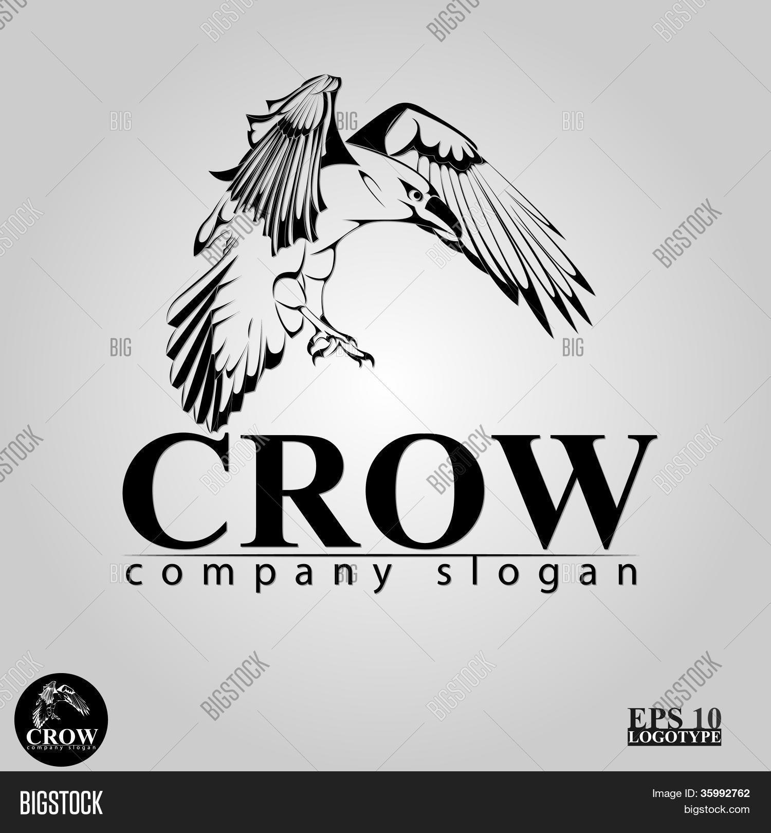 The crow logo - photo#50