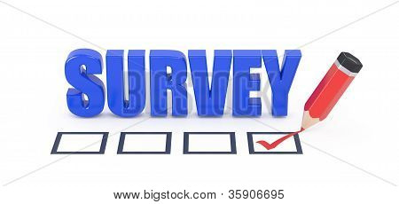 Survey.