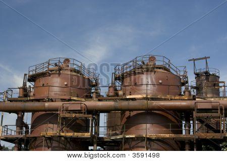 Big Industry