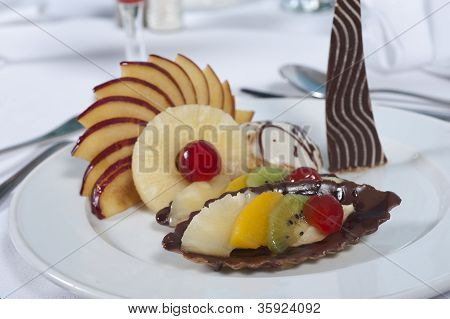 Luxury A La Carte Fruit Salad