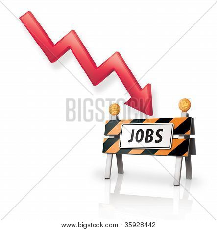 Declining Job Market