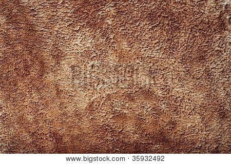 Brown Animal Skin Texture