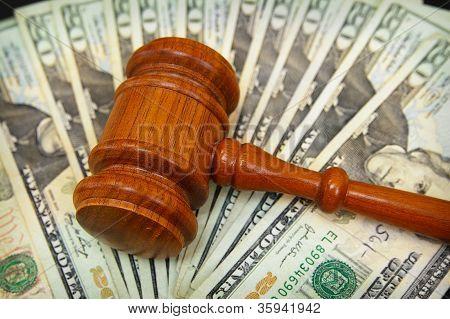 Money Array