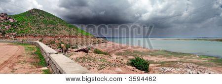 Chanderi Panorama