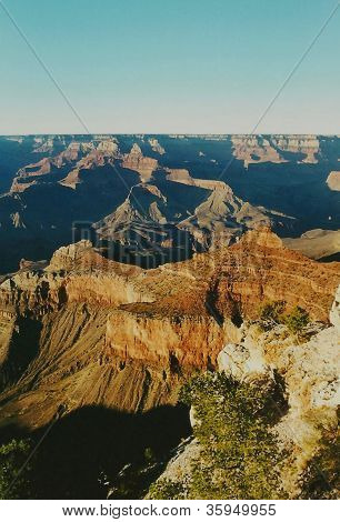 Grand Canyon - South Rim, Arizona