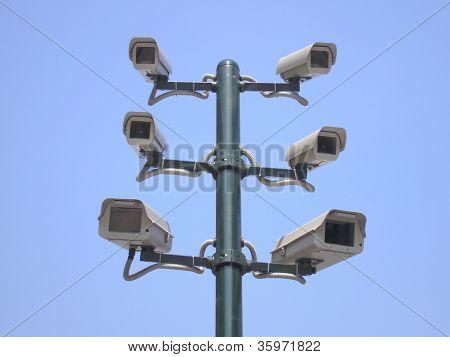 Imagens de CCTV