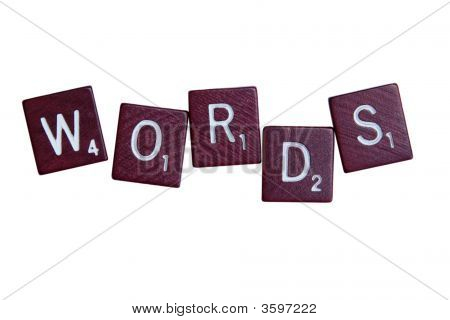 Isolated Words