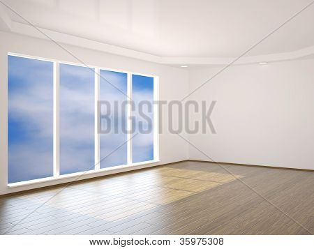 The Big Window