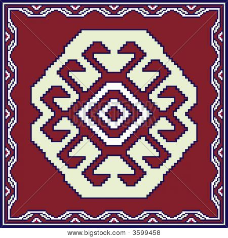 Souvenir Carpet