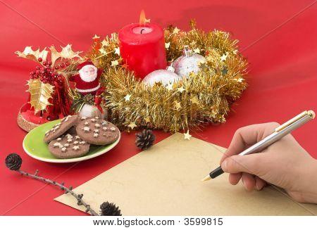 Object Christmas