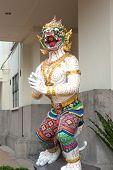 image of hanuman  - Hanuman  - JPG