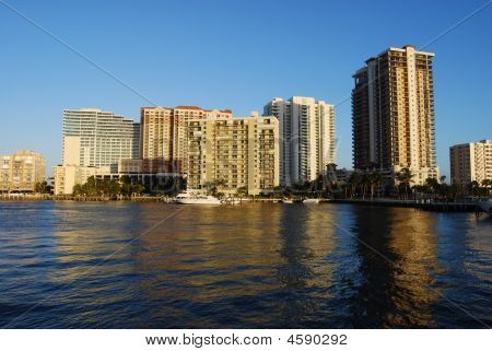 Fort Lauderdale Buildings