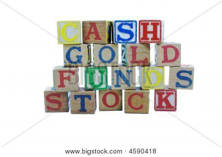 Financial Building Blocks 1