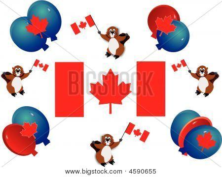 Canada Celebrations