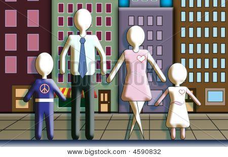 Family main