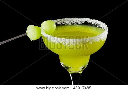 Mellon Margarita