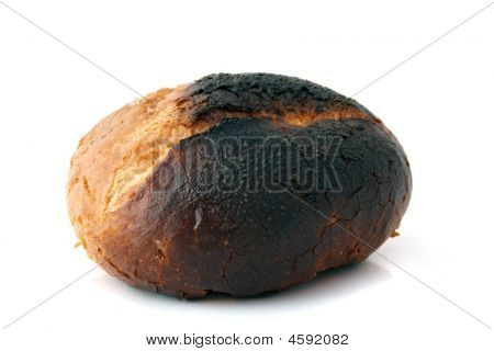 Burnt Roll