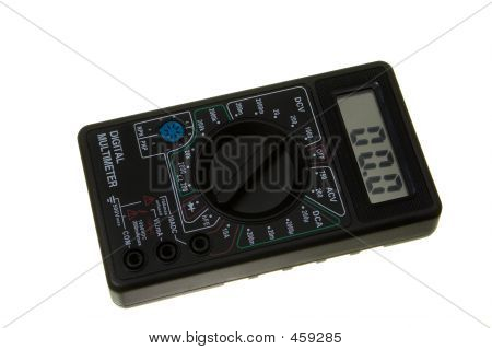 Electronic Tester