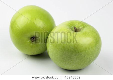 green appels