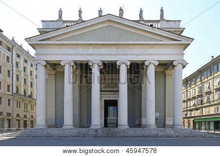 San Antonio Trieste