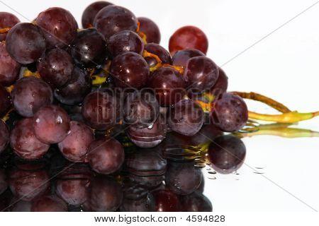 Pink Grape