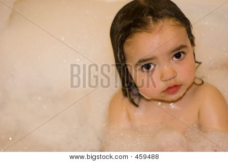 Bath Suds