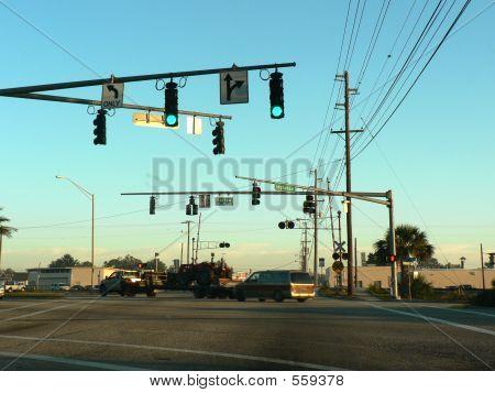 Dawn Junction Usa