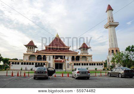 Al Gaffar Mosque