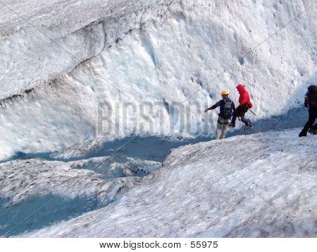 Glacier Trekkers - Juneau, Alaska