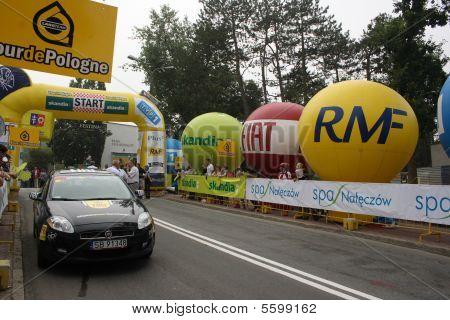 66 Tour de Pologne