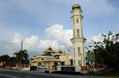 stock photo of malacca  - MALACCA - JPG