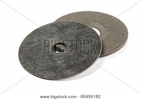 Abrasive Disks For Metal