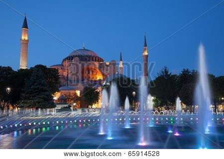 ISTANBUL, TURKEY MAY 7 2014