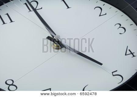5 O\'Clock