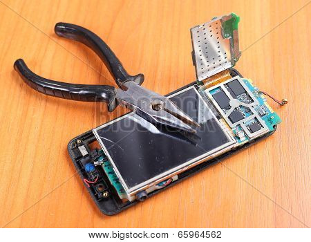 Reliable Repair Phones