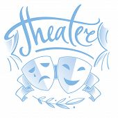 image of comedy  - Theater  - JPG