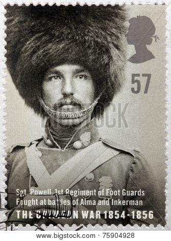 Sgt. Powell