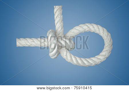 Lariat Loop Knot