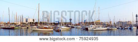 Royal Barcelona Yacht Club