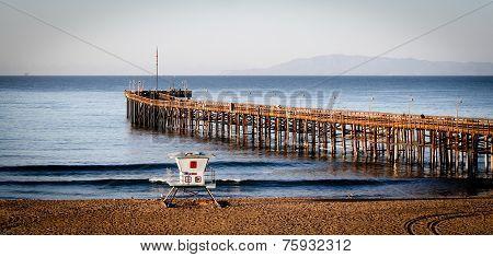Ventura Pier