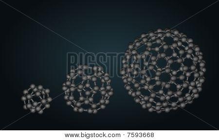 Carbon Fullerene