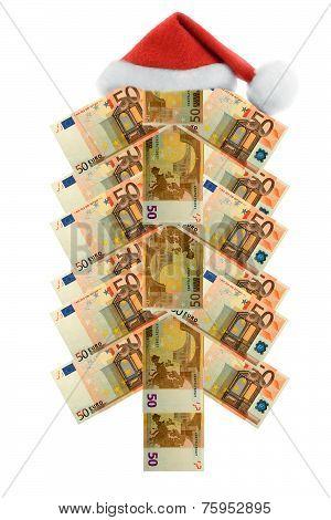 Banknote Fir Tree