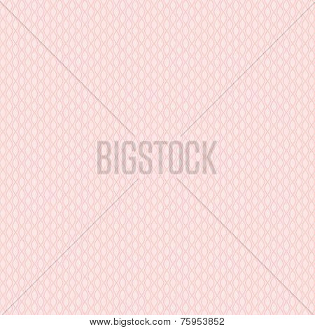 Chic vector seamless patterns. Pink, white