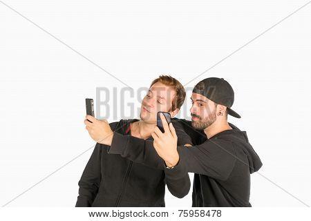 Selfie Fun