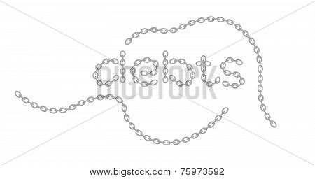 Text Debts Created From Chain
